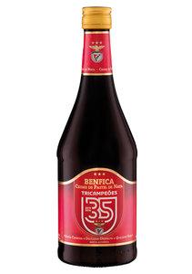 35 Benfica Creme de Pastel de Nata
